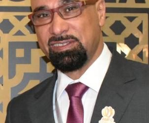 Alhadeed is a member of executive committee